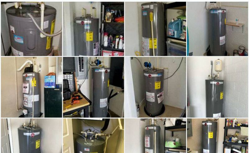 Water Heaters Direct Naples Florida Best Water Heater