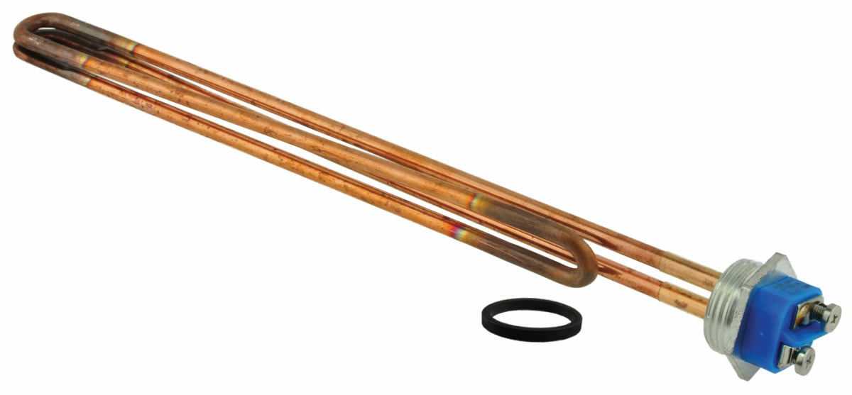 Copper Heating Element
